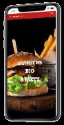 Site internet professionnel et pas cher pour restaurant, fast-food, pizzéria