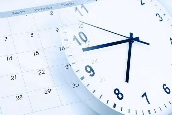 Afficher horaires et jours d'ouverture sur site vitrine, info pratiques et utiles pour les clients