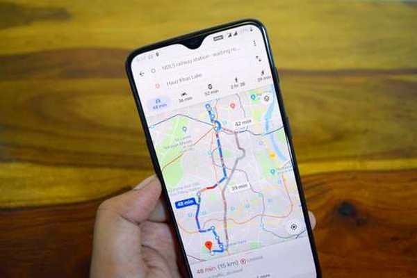 Création site professionnel avec Plan Google Map