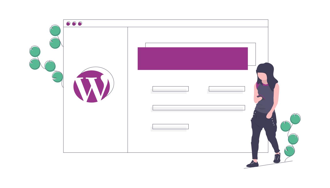 création site e-commerce, vente en ligne avec WordPress woocommerce